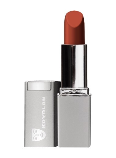 Kryolan Lipstick Classic Kahve